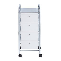 Wenko - Messina Utility Trolley - Utility Carts