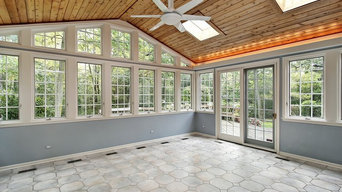 Redwood City, CA - Sunroom Design and Construction