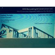 Foto de SWS Remodeling & Construction LLC