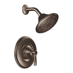 Moen Rothbury Posi-Temp Shower Only, Oil Rubbed Bronze