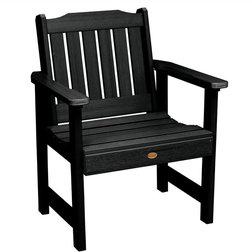 Transitional Outdoor Lounge Chairs by highwood