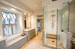 Historic Renovation In West Chester Pa Traditional