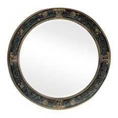 Linnel Wall Mirror, 106 cm