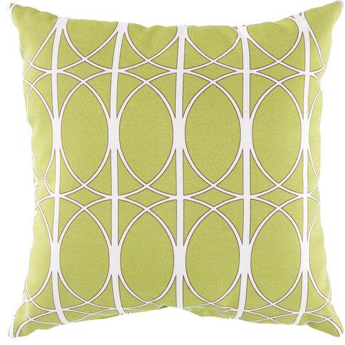 Storm- (ZZ-411) - Decorative Pillows