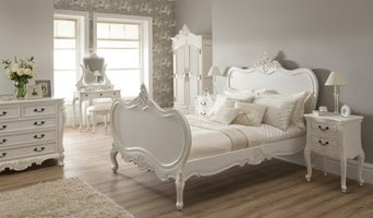 Antique French Beds