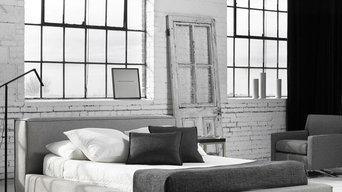 Designer Profile - G Romano - Notte Storage Bed