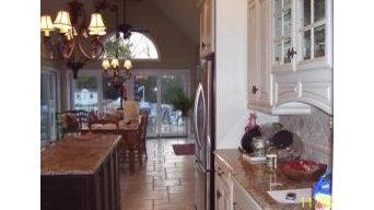Siembieda Kitchen/Dining Renovation