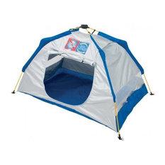Shelter Logic TSBSD103-2019-1 Total Sunblock Kids Beach Shelter