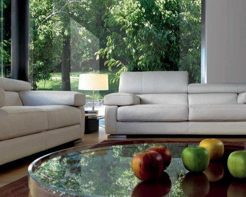 DIV 381 Sofa By Nicoletti Calia   Sofas