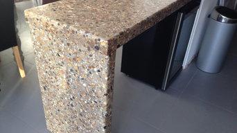 bespoke concrete objects