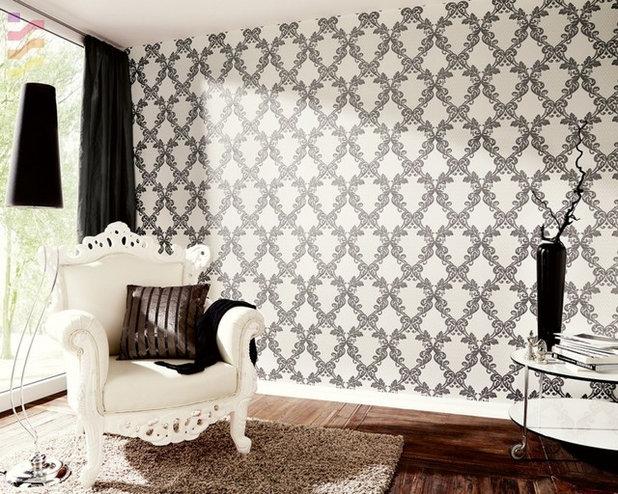 Nórdico Dormitorio by FARVEHUSET IKAST