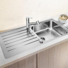 Modern Kitchen Sink contemporary kitchen sinks - best kitchen 2017