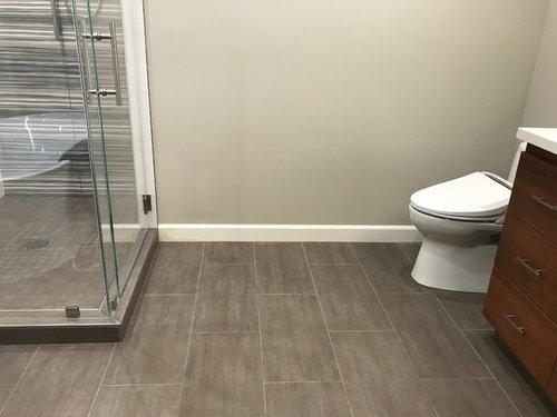 Please Help Pick Bathroom Baseboard Replacement
