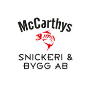 Mc Carthys Snickeri & Bygg ABs foto