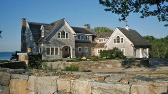 Exterior Architecture Projects