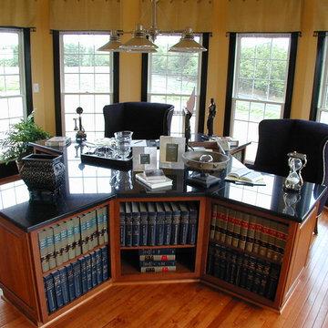 Goshen Ridge Model Home