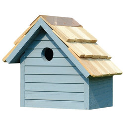 Country Birdhouses by Heartwood