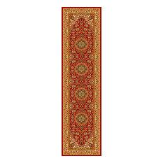 Fitzgerald Persia Garnet Runner, 70x300 cm