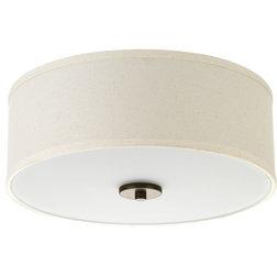 Transitional Flush-mount Ceiling Lighting by Progress Lighting