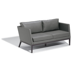 Transitional Outdoor Sofas by Oxford Garden