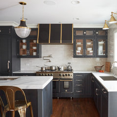 Kitchenlab rebekah zaveloff interiors 39 s projects for Kitchen design 60035
