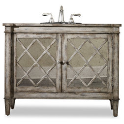 Superb Traditional Bathroom Vanities And Sink Consoles Kelley Sink Chest