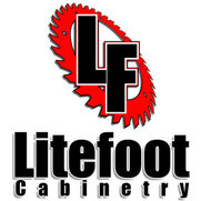 Litefoot Cabinetry's photo