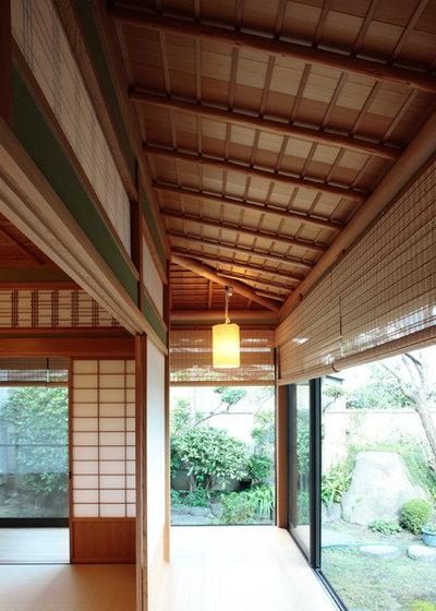和室・和風  築100年住宅のリノベーション