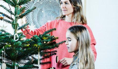 My Houzz: Un Natale Nordico in Danimarca