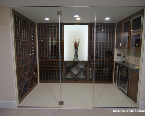 Wine Cellar -- Franklin Avenue