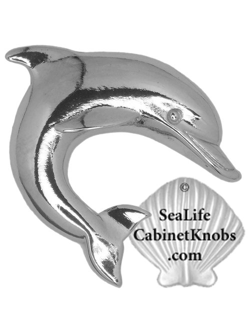 Sea Life Cabinet Handles - Cabinet And Drawer Handle Pulls