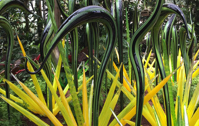 See 'Chihuly in the Garden' at the Atlanta Botanical Garden