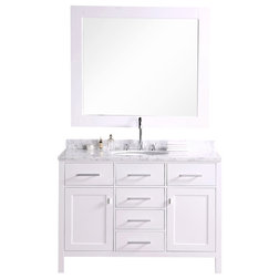 Beautiful Transitional Bathroom Vanities And Sink Consoles by DESIGN ELEMENT