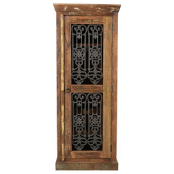 Farmhouse Wine And Bar Cabinets by Designe Gallerie