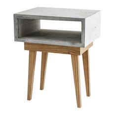 Ilia Modern Bedside Table
