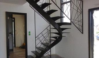 i migliori 15 rivenditori e installatori di scale e parapetti a clayes ille et vilaine francia. Black Bedroom Furniture Sets. Home Design Ideas