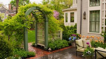 Informal Gardens