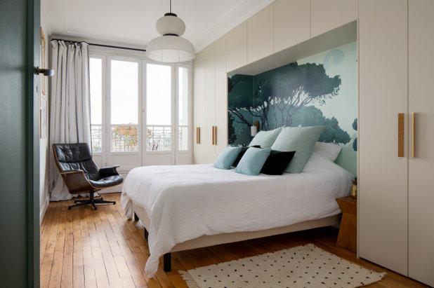 Современный Спальня by Ercole Salinaro Photography