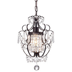 Traditional Chandeliers by Edvivi Lighting