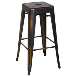 Farmhouse Bar Stools And Counter Stools by Apt2B