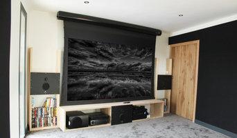 Installation Home Cinéma