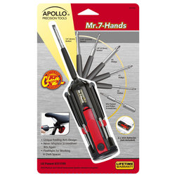 Contemporary Hand Tools And Tool Sets by Apollo Tools