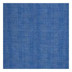 "Stone Imprint Io Grotto Blue Fabric, 9""x9"""