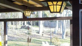 Bungalow Craftsman Lighting