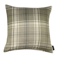 McAlister Angus Cushion Cover, Natural Beige, 49x49 cm