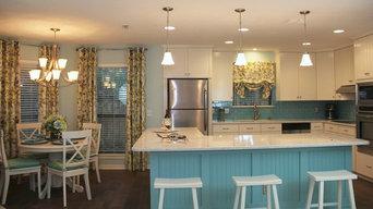 Coastal Kitchen Design