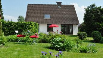 Home Staging einer geerbten Immobilie