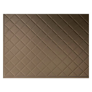 MiniQuilted Backsplash Tiles Decorative Wall Paneling, 18