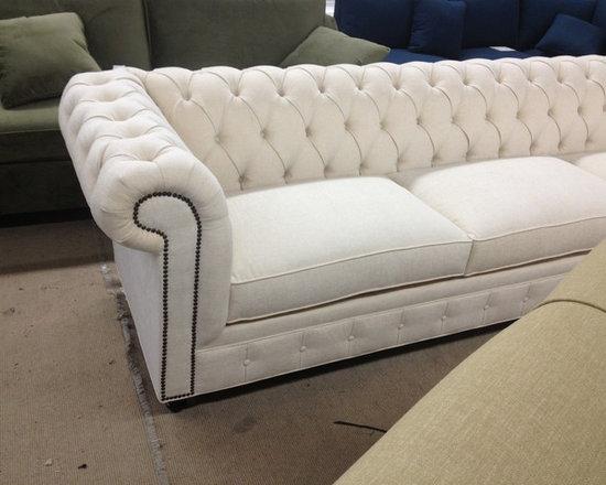 sectional sofa tufted sectional sofas joss main