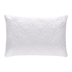 Contemporary Bed Pillows Houzz